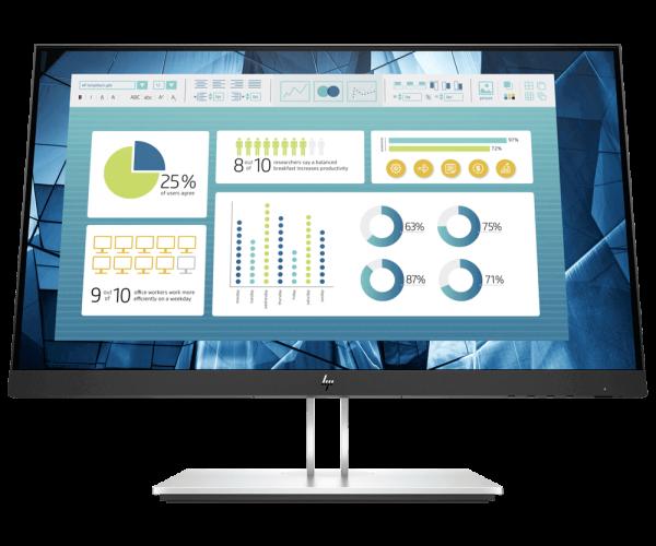HP E22 G4 FHD Monitor 9VH72AA | wunderow IT GmbH | lap4worx.de