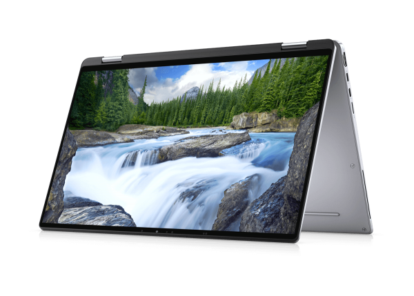 Dell Latitude 9520 2-in-1 Business Notebook | wunderow IT GmbH | lap4worx.de
