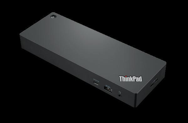 Lenovo ThinkPad Universal Thunderbolt 4 Dock 40B00135EU   wunderow IT GmbH   lap4worx.de