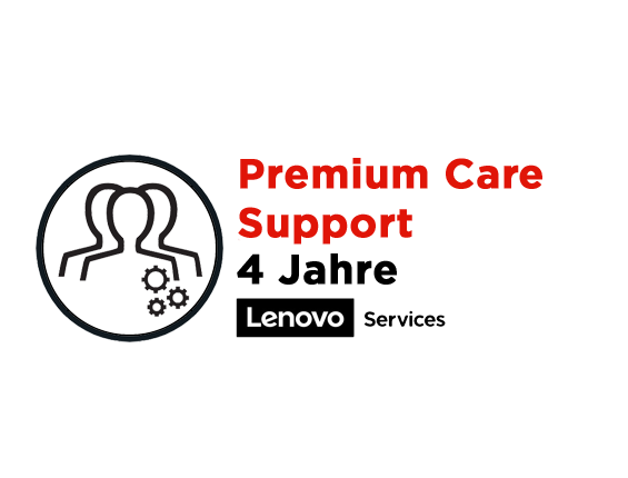 Lenovo Premium Care Support 4 Jahre 5WS0W28636 | wunderow IT GmbH | lap4worx.de