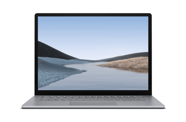 Microsoft Surface Laptop 3 - 15 Zoll i5 8GB 256GB Platin RDZ-00004 | wunderow IT GmbH | lap4worx.de