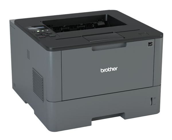 Brother HL-5100DN Laserdrucker | wunderow IT GmbH | lap4worx.de