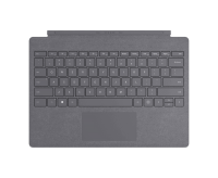 Microsoft Surface Pro Type Cover - Tastatur Deutsch