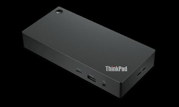 Lenovo ThinkPad Universal USB-C Dock 40AY0090EU | wunderow IT GmbH | lap4worx.de