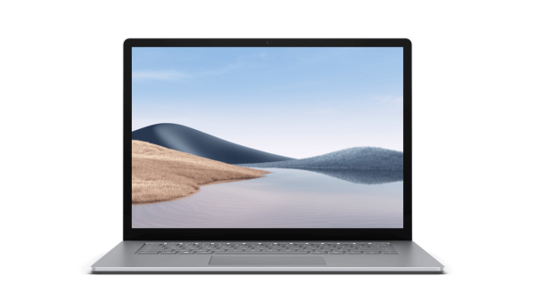 Microsoft Surface Laptop 4 - 15 Zoll 5V8-00005 | wunderow IT GmbH | lap4worx.de
