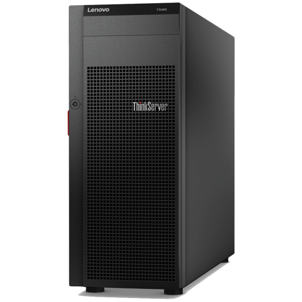 Lenovo ThinkServer TS460 | wunderow IT GmbH | lap4worx.de