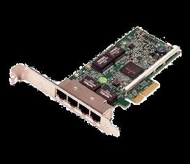 Dell Broadcom 5719 QP 1Gb Netzwerkkarte 540-BBGX | wunderow IT GmbH | lap4worx.de