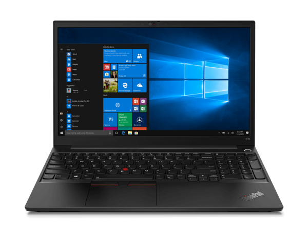 Lenovo ThinkPad E15 Gen 2 AMD 20T8000MGE | wunderow IT GmbH | lap4worx.de