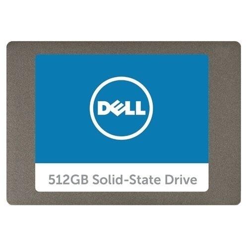 Dell 2.5 Zoll SATA Class 20 Solid-State-Laufwerk - 512GB - A9794135   wunderow IT GmbH   lap4worx.de