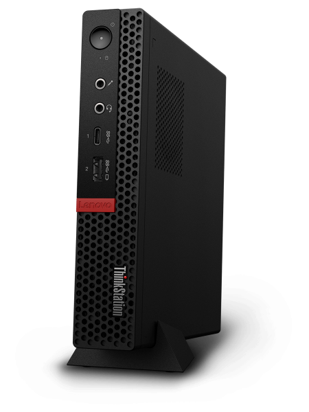Lenovo ThinkStation P330 Tiny | wunderow IT GmbH | lap4worx.de