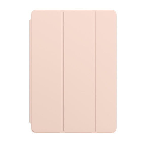 Apple Smart Cover für iPad (7. Gen) und iPad Air (3. Gen) Sandrosa MVQ42ZM/A