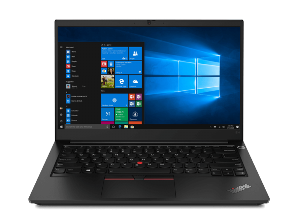 Lenovo ThinkPad E14 Gen 2 AMD 20T6000RGE | wunderow IT GmbH | lap4worx.de
