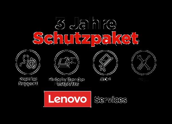 Lenovo All-In-One Service Bundle 3 Jahre 5PS0Y75667 | wunderow IT GmbH | lap4worx.de
