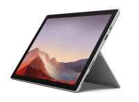Microsoft Surface Pro 7 i5 16GB RAM 256GB SSD Win10Pro Platin PVS-00003
