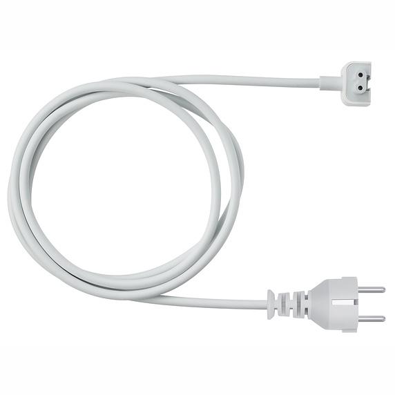 Apple Power Adapter (Netzteil) Verlängerungskabel MK122D/A