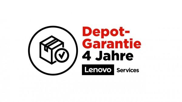 Lenovo 4 Jahre Depot/CCI Support 5WS0Z66317 | wunderow IT GmbH | lap4worx.de
