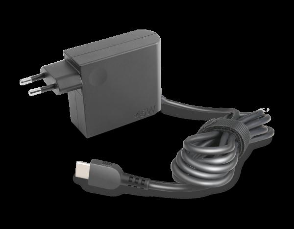 Lenovo USB-C 45W AC Adapter 4X20E75135