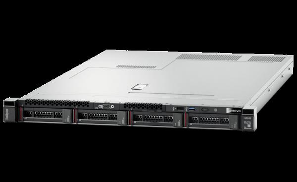 Lenovo ThinkSystem SR530 | wunderow IT GmbH | lap4worx.de | Abbildung ähnlich ✅