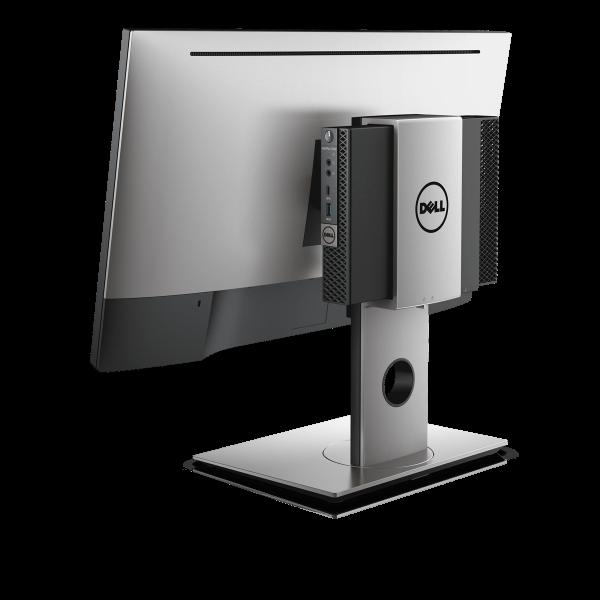 Dell All in One Monitorarm für Dell Optiplex MT und MFF - MFS18 | wunderow IT GmbH | lap4worx.de