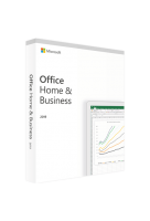 Microsoft Office Home and Business 2019 T5D-03210