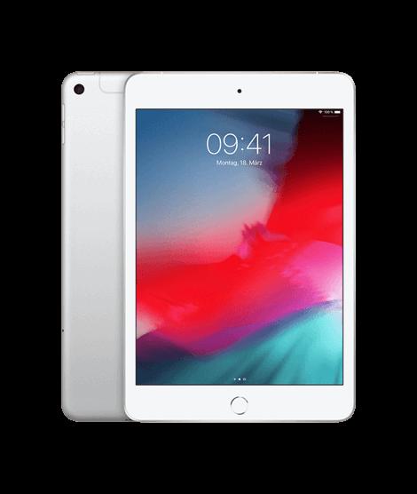 Apple iPad mini 2019 64GB Wi-Fi+Cellular | wunderow IT GmbH | lap4worx.de