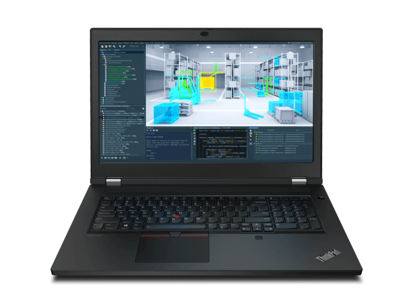 Lenovo ThinkPad P17 Gen 1 20SN0032GE | wunderow IT GmbH | lap4worx.de