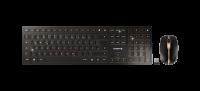 CHERRY DW 9000 SLIM JD-9000DE-2