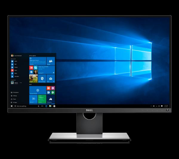Dell UltraSharp 27 Monitor DELL-UP2716DA   wunderow IT GmbH   lap4worx.de