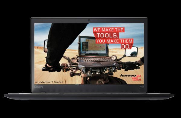 Lenovo ThinkPad T470s 20HF0000GE