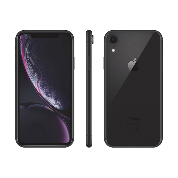 Apple iPhone XR 256GB | wunderow IT GmbH | lap4worx.de