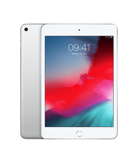 Apple iPad mini 2019 64GB Wi-Fi | wunderow IT GmbH | lap4worx.de