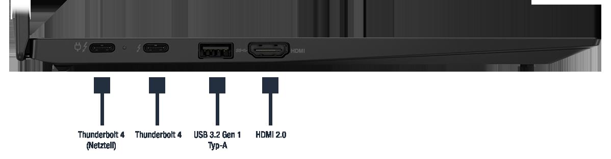 Lenovo-ThinkPad-X1-Carbon-Gen-9-Anschluesse-01