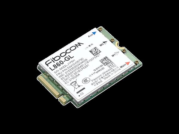 Lenovo ThinkStation Fibocom L860-GL CAT16 WWAN Modul 4XC1B83610 | wunderow IT GmbH | lap4worx.de