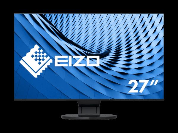 EIZO FlexScan 68.6cm (27 Zoll) EV2785-BK | wunderow IT GmbH | lap4worx.de