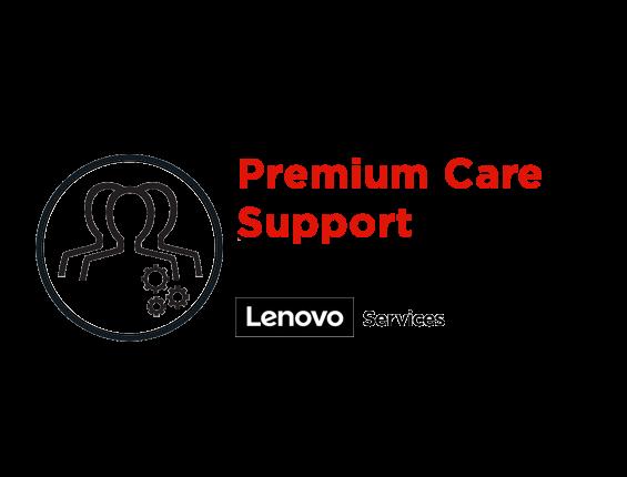 Lenovo Premium Care Support 1 Jahre 5WS0U55747 | wunderow IT GmbH | lap4worx.de