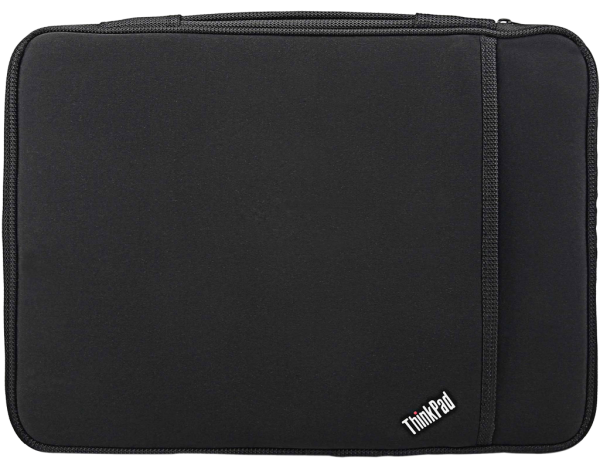 Lenovo ThinkPad Sleeve 15.6 Zoll 4X40N18010 | wunderow IT GmbH | lap4worx.de