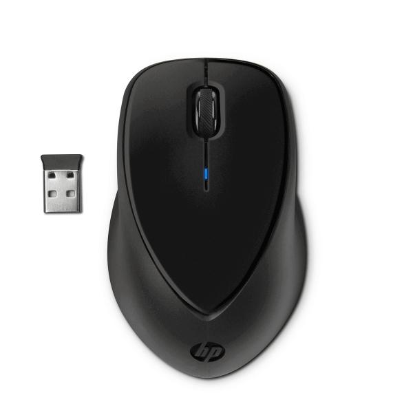 HP Comfort Grip Drahtlosmaus H2L63AA | wunderow IT GmbH | lap4worx.de