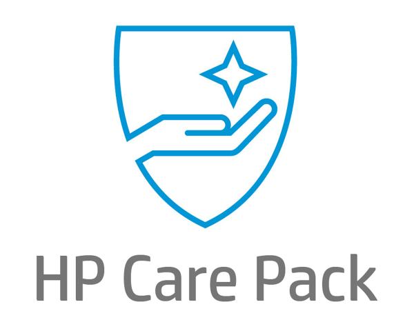 HP 4 Jahre Abhol- und Rückgabeservice, nur vom Kunden nicht austauschbarer Akku U9UW7E | wunderow IT GmbH | lap4worx.de