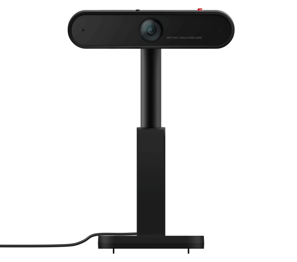 Lenovo ThinkVision MC50 Monitor Webcam 4XC1D66056 | wunderow IT GmbH | lap4worx.de