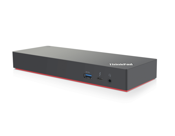 Lenovo ThinkPad Thunderbolt 3 Dock Generation 2 40AN0135EU