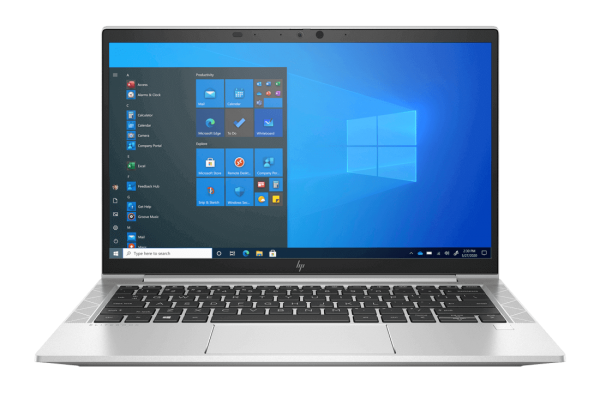 HP EliteBook 830 G8 3C7Y6EA | wunderow IT GmbH | lap4worx.de