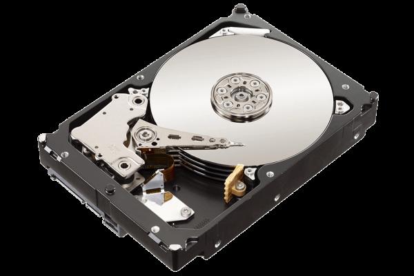 Lenovo ThinkSystem 3.5 Zoll 1TB 7.2K SATA 6Gb Non-Hot Swap HDD Festplatte 4XB7A13554