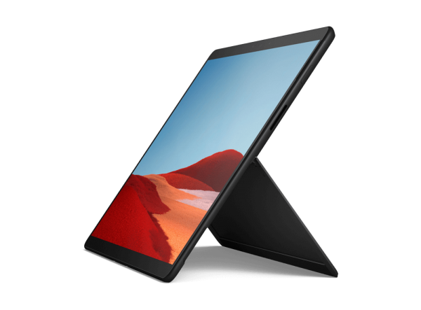 Microsoft Surface Pro X 8GB 256GB LTE Black KHL-00003 | wunderow IT GmbH | lap4worx.de