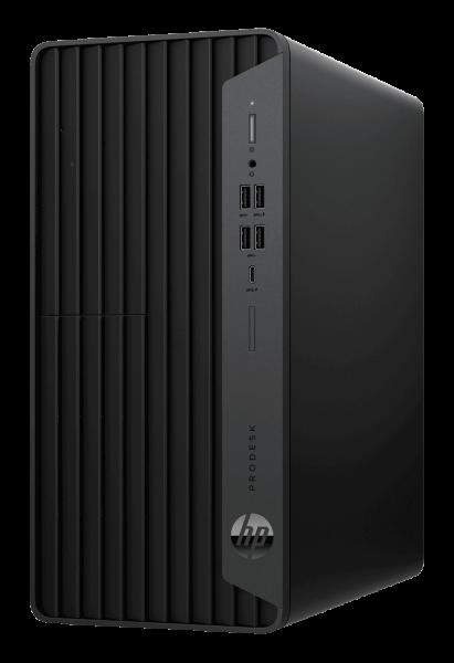 HP ProDesk 600 G6 Microtower PC 1D2Z4EA | wunderow IT GmbH | lap4worx.de