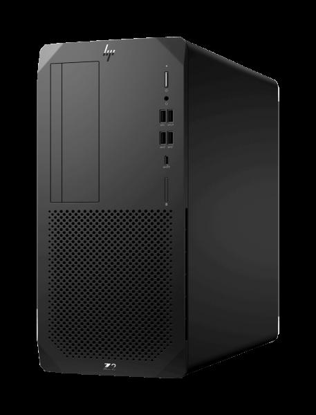 HP Z2 G8 Tower Workstation 2N2E5EA | wunderow IT GmbH | lap4worx.de