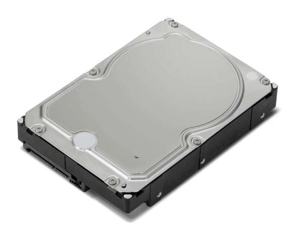 "Lenovo ThinkStation 2TB 7200rpm SATA 3.5"" Hard Drive 4XB0F18667"