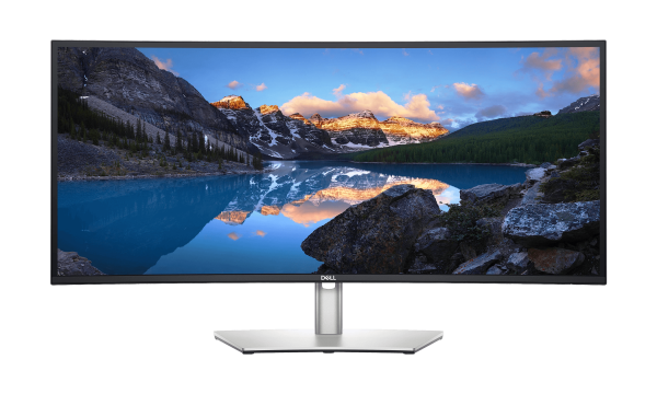 Dell UltraSharp 34 Monitor U3421WE Monitor | wunderow IT GmbH | lap4worx.de