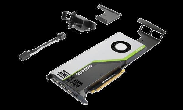 Lenovo ThinkStation NVIDIA Quadro RTX4000 8GB GDDR6 4X60Z97113 | wunderow IT GmbH | lap4worx.de