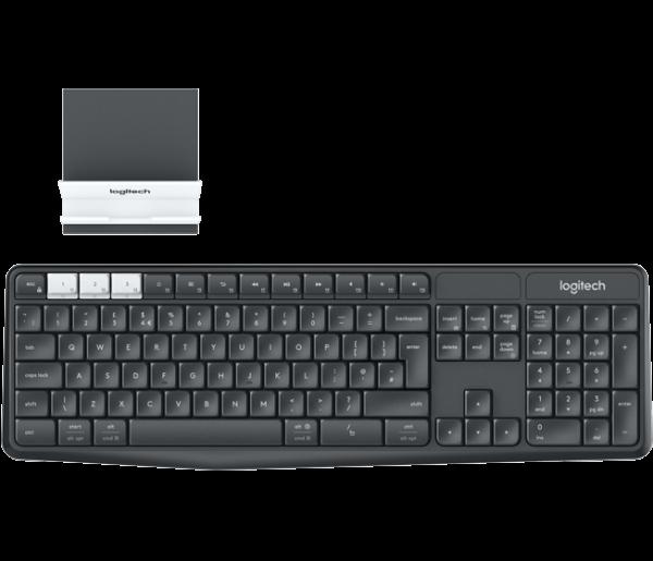 Logitech K375s MULTI-DEVICE 920-008168 | wunderow IT GmbH | lap4worx.de