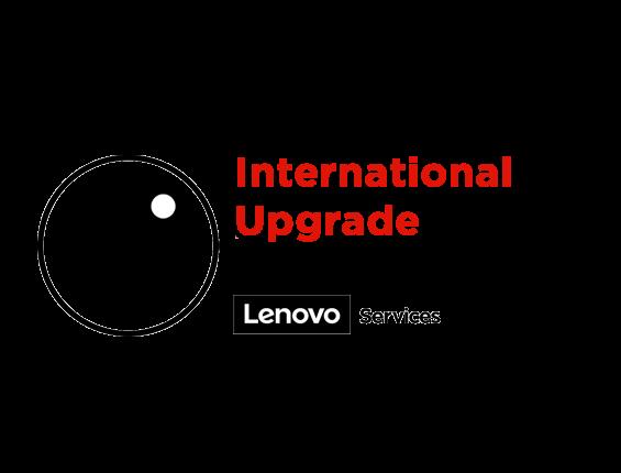 Lenovo 2 Jahre Internationale Garantieerweiterung 5PS0L55160 | wunderow IT GmbH | lap4worx.de